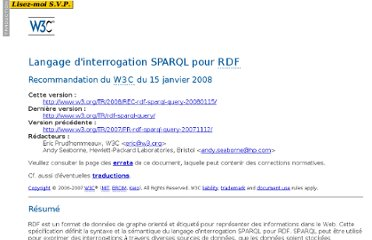 http://www.yoyodesign.org/doc/w3c/rdf-sparql-query/