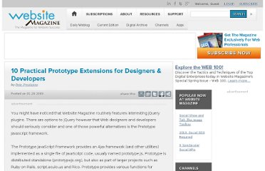 http://www.websitemagazine.com/content/blogs/posts/pages/10-practical-prototype-extensions-for-designers-amp-developers.aspx
