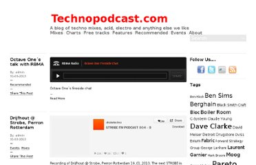 http://www.technopodcast.com/blog/