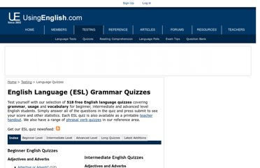 http://www.usingenglish.com/quizzes/