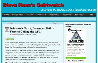 http://www.debtdeflation.com/blogs/2009/12/01/debtwatch-no-41-december-2009-4-years-of-calling-the-gfc/