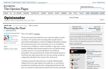 http://opinionator.blogs.nytimes.com/2010/11/04/plumbing-the-head/#more-66531