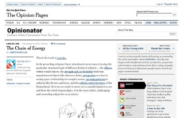 http://opinionator.blogs.nytimes.com/2010/11/18/the-chain-of-energy/#more-69883