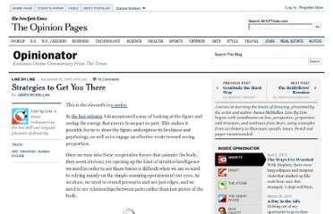 http://opinionator.blogs.nytimes.com/2010/11/25/strategies-to-get-you-there/#more-70819