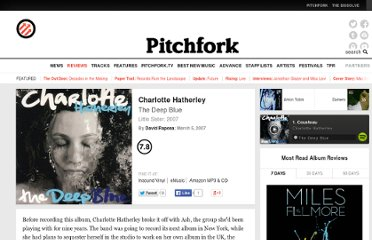 http://pitchfork.com/reviews/albums/9909-the-deep-blue/