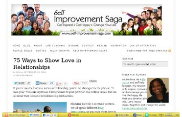 http://blog.self-improvement-saga.com/2010/09/ways-to-show-love/