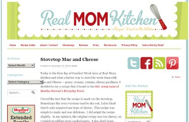 http://realmomkitchen.com/4310/stovetop-mac-and-cheese/