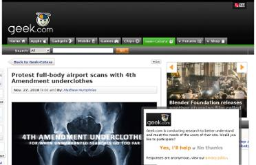 http://www.geek.com/articles/geek-cetera/protest-full-body-airport-scans-with-4th-amendment-underclothes-20101127/