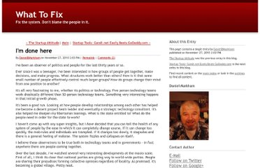 http://www.whattofix.com/blog/archives/2010/11/im-done-here.php