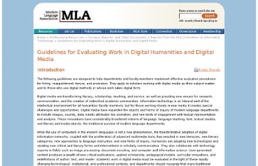 http://www.mla.org/guidelines_evaluation_digital