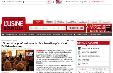 http://www.usinenouvelle.com/article/l-insertion-professionnelle-des-handicapes-c-est-l-affaire-de-tous.N118683