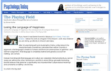 http://www.psychologytoday.com/blog/the-playing-field/200912/losing-the-language-happiness