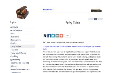 http://chestofbooks.com/fairy-tale/index.html