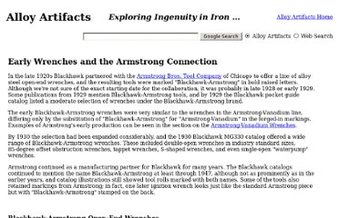 http://home.comcast.net/~alloy-artifacts/blackhawk-innovation-p3.html