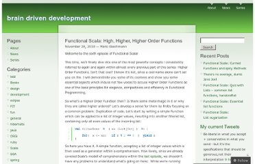 http://gleichmann.wordpress.com/2010/11/28/high-higher-higher-order-functions/