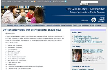 http://www.guide2digitallearning.com/tools_technologies/20_technology_skills_every_educator_should_have