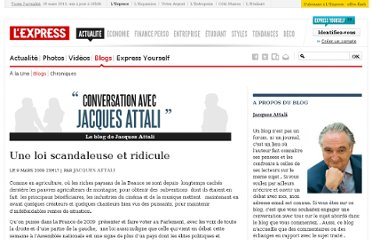 http://blogs.lexpress.fr/attali/2009/03/une-loi-scandaleuse-et-ridicul.php