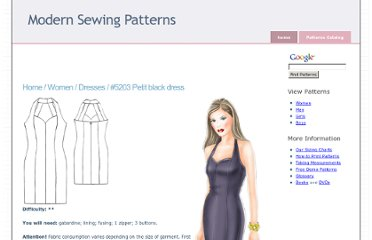 http://m-sewing.com/patterns-catalog/women/dresses/petit-black-dress.html
