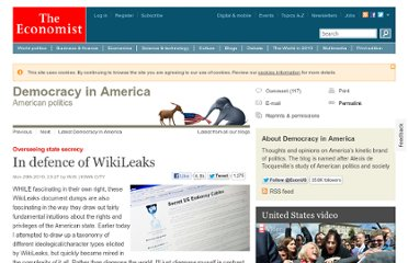 http://www.economist.com/blogs/democracyinamerica/2010/11/overseeing_state_secrecy