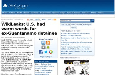 http://www.mcclatchydc.com/2010/11/29/104460/us-has-warm-words-for-ex-guantanamo.html