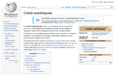 http://fr.wikipedia.org/wiki/Cr%C3%A9ole_martiniquais