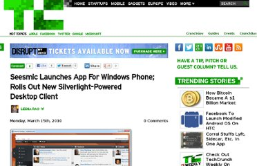 http://techcrunch.com/2010/03/15/seesmic-launches-app-for-windows-phone-rolls-out-new-silverlight-powered-desktop-client/