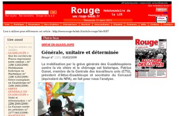 http://orta.dynalias.org/archivesrouge/article-rouge?id=9287