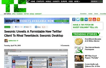 http://techcrunch.com/2009/04/07/seesmic-unveils-a-formidable-new-twitter-client-to-rival-tweetdeck-seesmic-desktop/