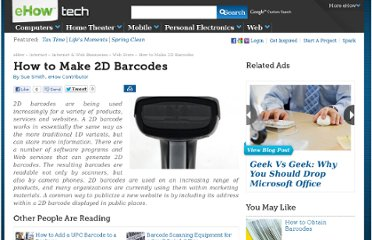 http://www.ehow.com/how_7233271_make-2d-barcodes.html