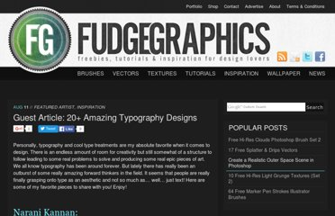 http://www.fudgegraphics.com/2009/08/inspiration-amazing-typography-designs/