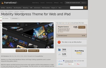 http://themeforest.net/item/mobility-wordpress-theme-for-web-and-ipad/103273