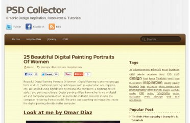 http://psdcollector.blogspot.com/2010/11/25-beautiful-digital-painting-portraits.html