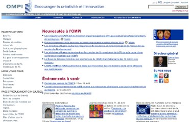 http://www.wipo.int/portal/index.html.fr
