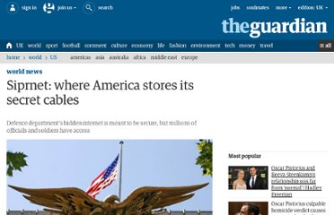 http://www.guardian.co.uk/world/2010/nov/28/siprnet-america-stores-secret-cables