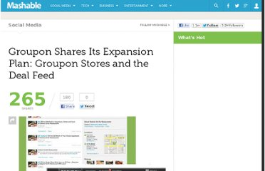 http://mashable.com/2010/12/01/groupon-stores-deal-feed/