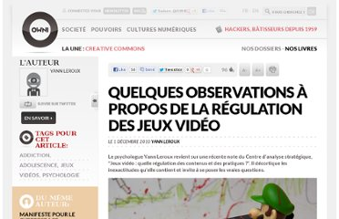 http://owni.fr/2010/12/01/quelques-observations-a-propos-de-la-regulation-des-jeux-video/