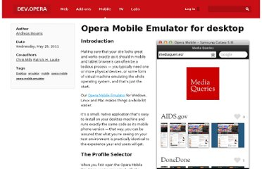http://dev.opera.com/articles/view/opera-mobile-emulator/