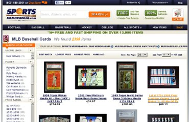 http://www.sportsmemorabilia.com/sports-memorabilia/mlb-baseball-cards/index4.html