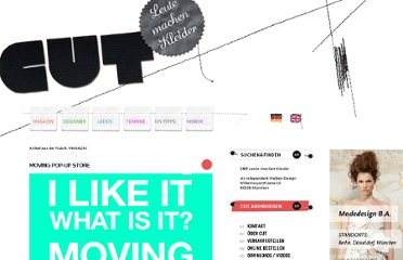http://www.cut-magazine.com/category/magazin/
