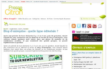 http://www.presse-citron.net/ligne-editoriale-blog-dentreprise