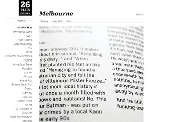 http://26plus-zeichen.de/fonts/melbourne/