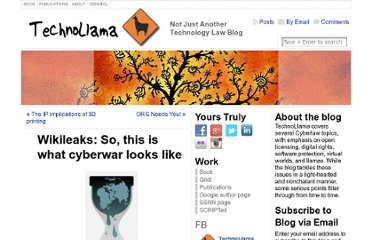 http://www.technollama.co.uk/wikileaks-so-this-is-what-cyberwar-looks-like