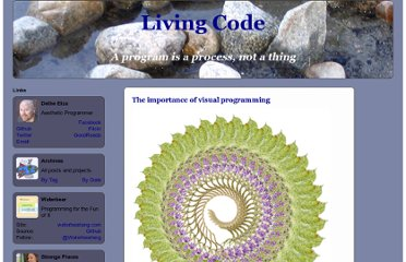 http://livingcode.org/entries/2008-02-20_the-importance-of-visual-programming/