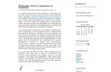 http://authueil.org/?2010/12/03/1725-wikileaks-test-de-regulation-de-l-internet