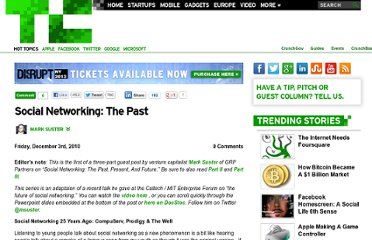 http://techcrunch.com/2010/12/03/social-networking-past/