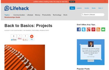 http://www.lifehack.org/articles/productivity/back-to-basics-projects.html