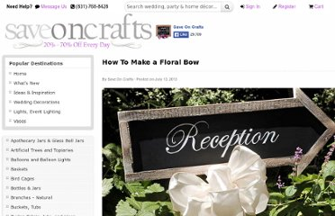 http://www.save-on-crafts.com/howtomakperb.html