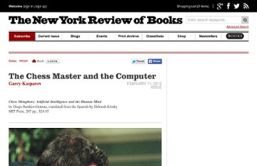 http://www.nybooks.com/articles/archives/2010/feb/11/the-chess-master-and-the-computer/?pagination=false