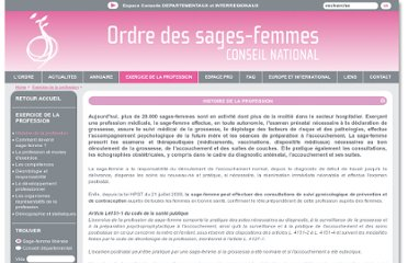 http://www.ordre-sages-femmes.fr/NET/fr/document//2/exercice_de_la_profession/index.htm