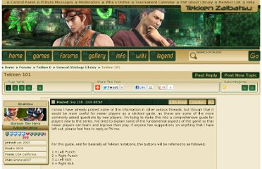 http://www.tekkenzaibatsu.com/forums/showthread.php?threadid=113442